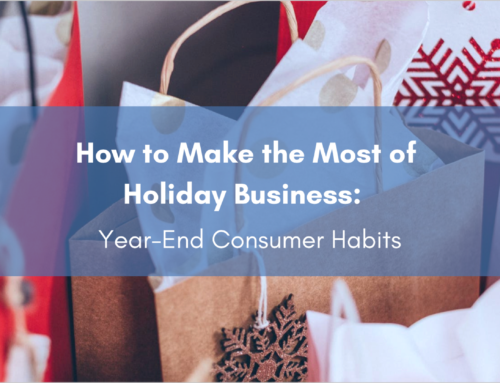 How to Make the Most of Holiday Business