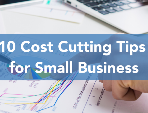 Top Cost Cutting Tips