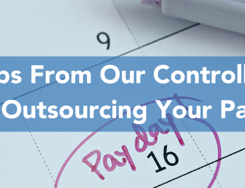 Tips on Outsourcing Your Payroll