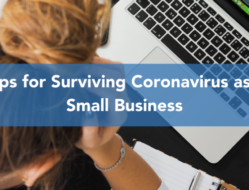 Tips for Surviving Coronavirus as a Small Business