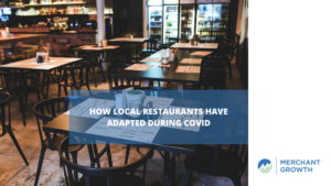 blog cover How Local Restaurants Have Adapted During COVID