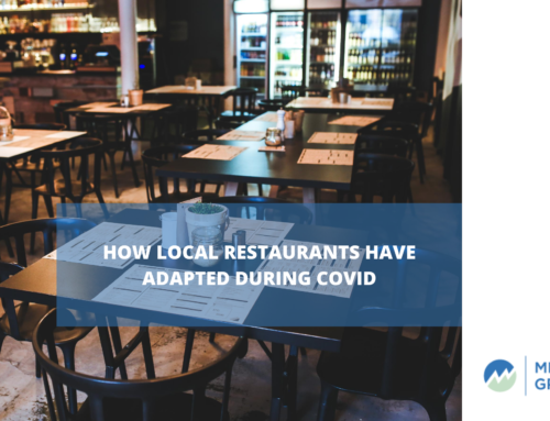 How Local Restaurants Have Adapted During COVID