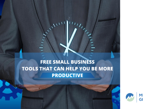 Free Small Business Tools That Can Help You Be More Productive