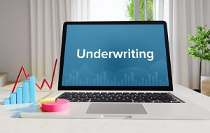 Small Business Underwriting Underwriting